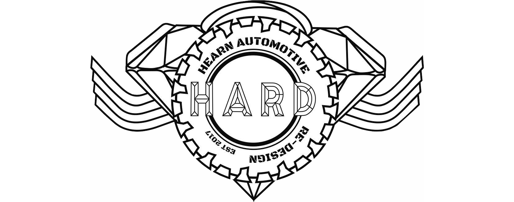 Logo of our customer and partner Travis Hearn