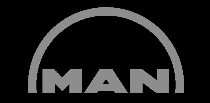 Logo von unserem Kunden und Partner MAN Energy Solutions