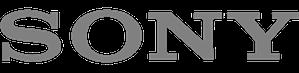Logo von unserem Kunden und Partner Sony