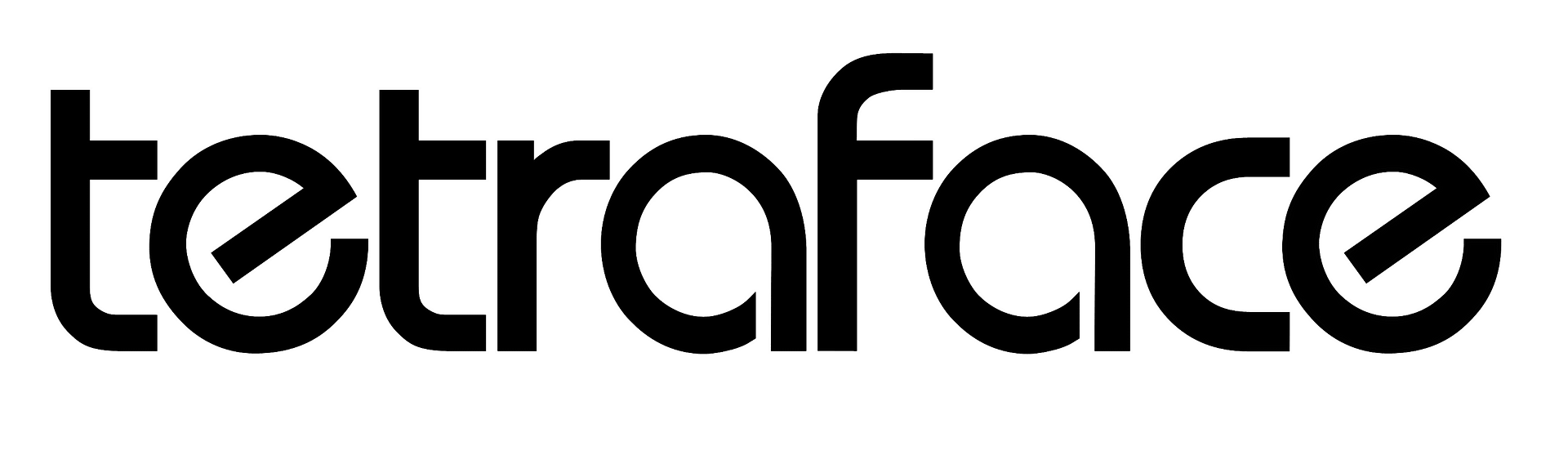 Logo of our customer and partner tetraface