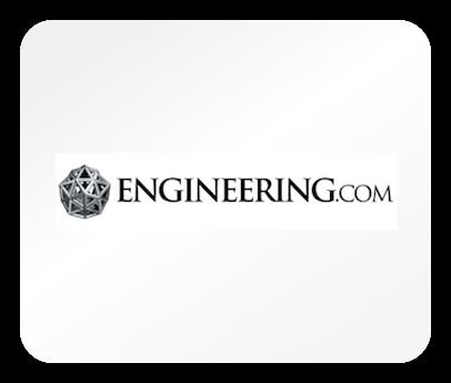 Das Logo der Webseite Engineering.com1