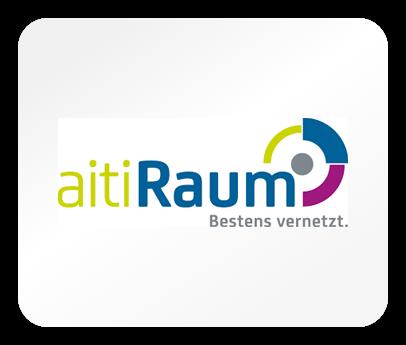 Das Netzwerk von aitiRaum