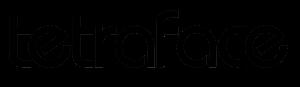 Logo von unserem Kunden und Partner tetraface