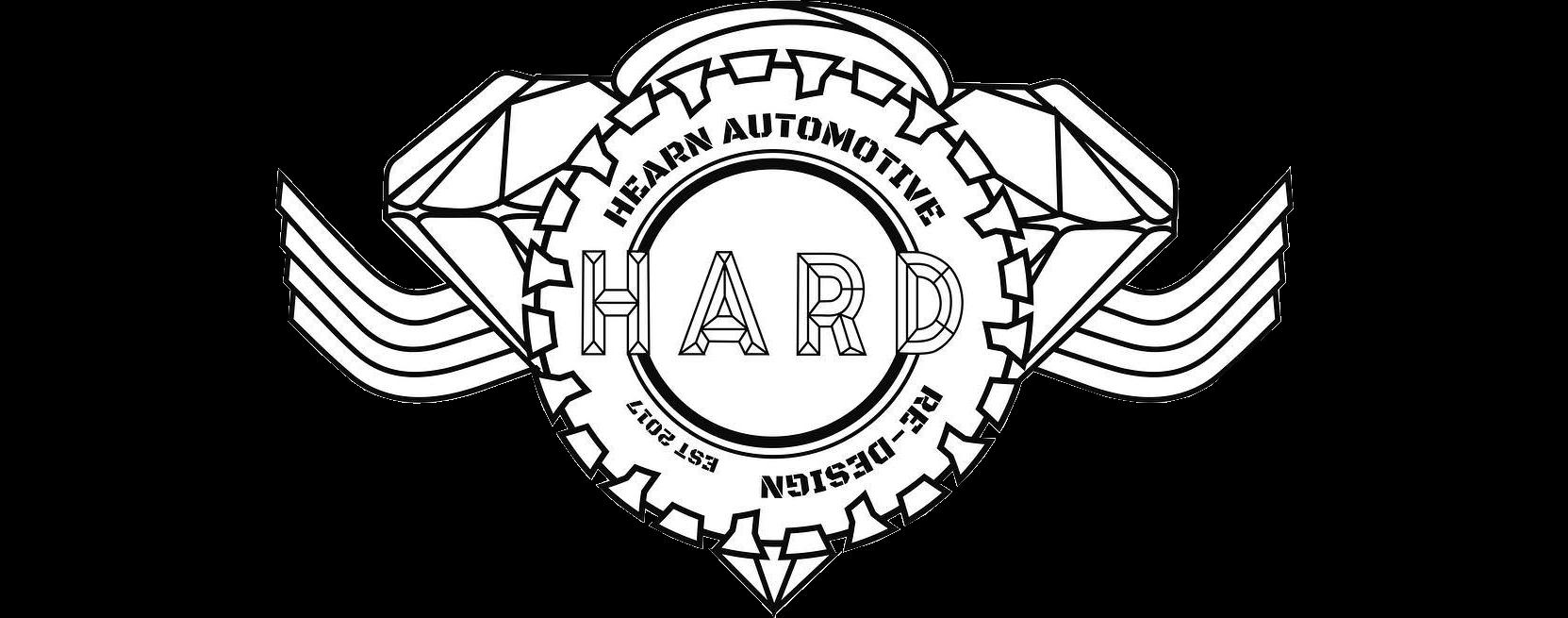 Logo von unserem Kunden und Partner Travis Hearn