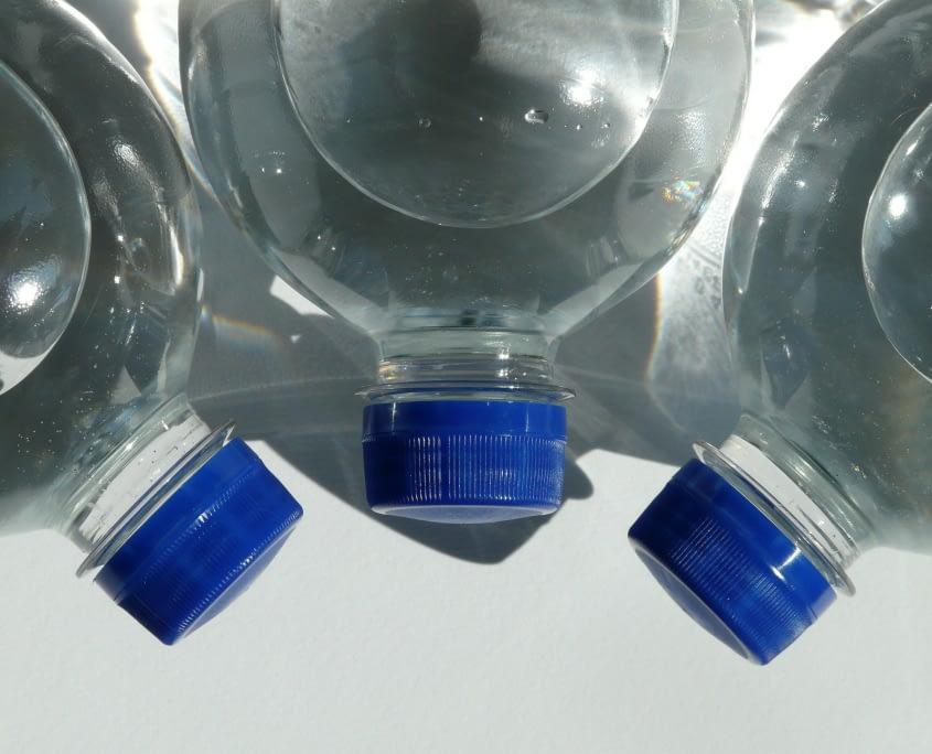 Bild Filament: PETG bottle